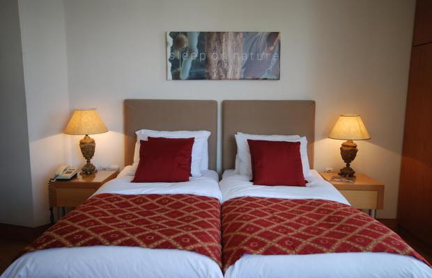 фото Le Palace Art Hotel изображение №14