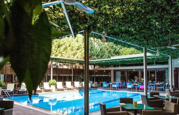 фотографии отеля Domotel Les Lazaristes изображение №3