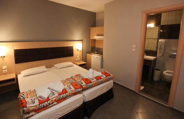 фотографии отеля Mironi изображение №11
