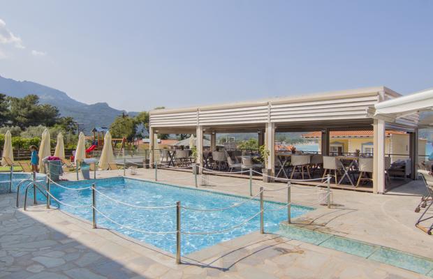 фотографии отеля Ntinas Filoxenia Thassos Hotel Apartments изображение №103