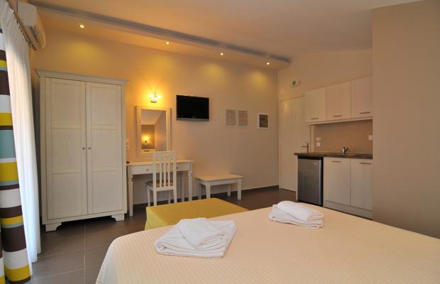 фото Ntinas Filoxenia Thassos Hotel Apartments изображение №98