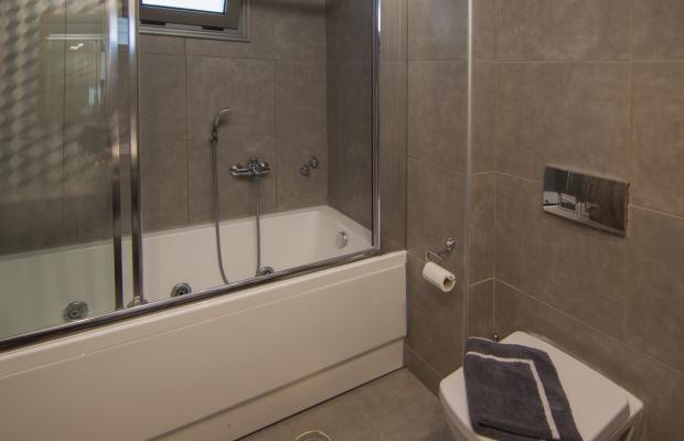 фото Ntinas Filoxenia Thassos Hotel Apartments изображение №90
