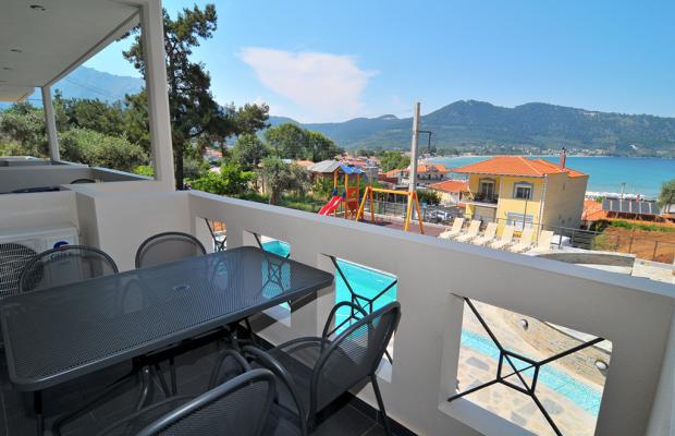 фотографии отеля Ntinas Filoxenia Thassos Hotel Apartments изображение №83