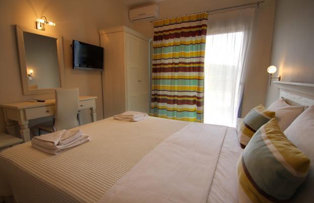фотографии Ntinas Filoxenia Thassos Hotel Apartments изображение №76