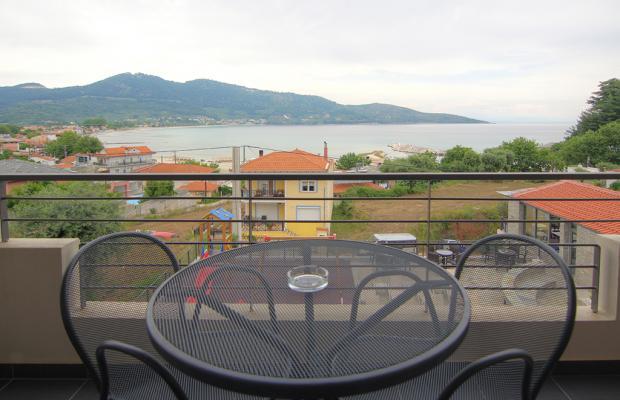 фотографии Ntinas Filoxenia Thassos Hotel Apartments изображение №64