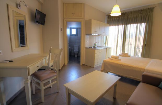 фото Ntinas Filoxenia Thassos Hotel Apartments изображение №62
