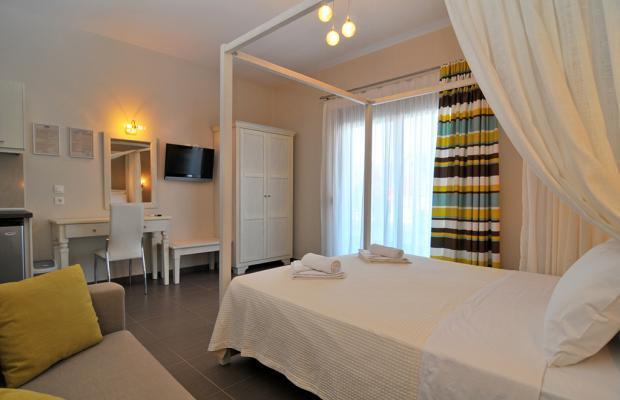 фотографии отеля Ntinas Filoxenia Thassos Hotel Apartments изображение №55