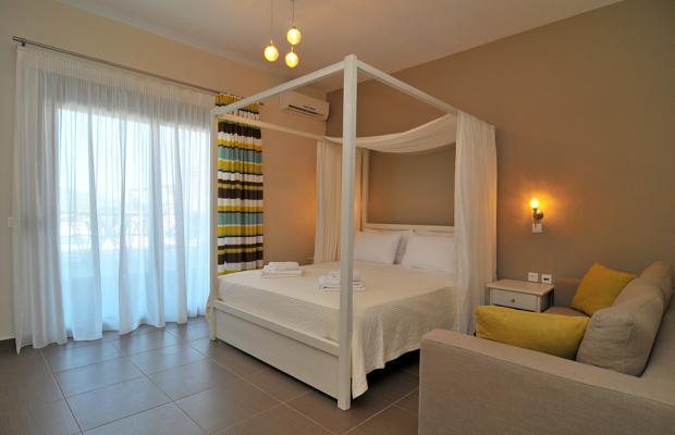 фото Ntinas Filoxenia Thassos Hotel Apartments изображение №54