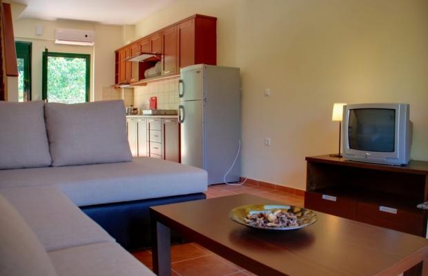 фотографии отеля Ntinas Filoxenia Thassos Hotel Apartments изображение №27