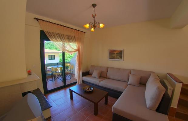 фото Ntinas Filoxenia Thassos Hotel Apartments изображение №26