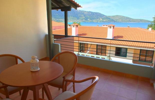 фото отеля Ntinas Filoxenia Thassos Hotel Apartments изображение №21