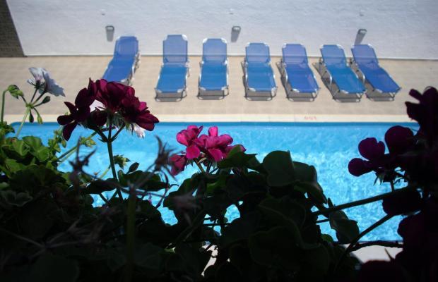 фото Ifigenia Hotel изображение №22
