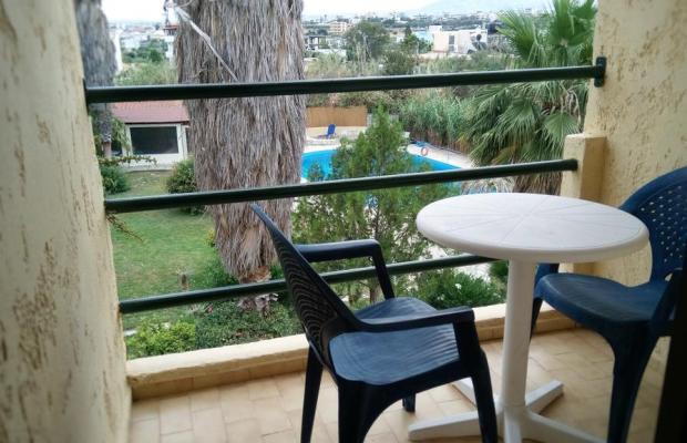 фотографии отеля Minoas изображение №3