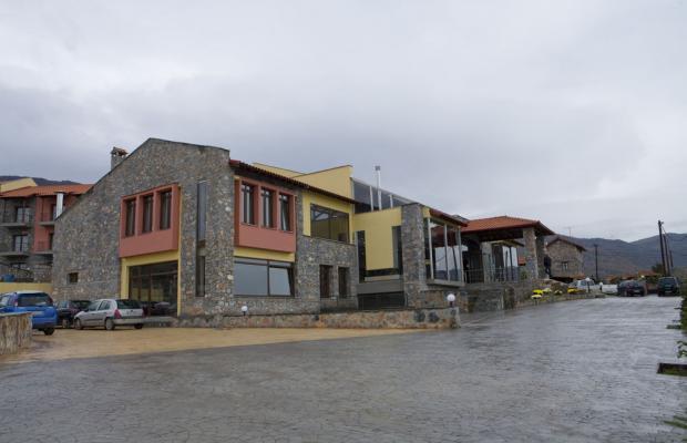 фотографии Domotel Neve Mountain Resort & Spa изображение №24