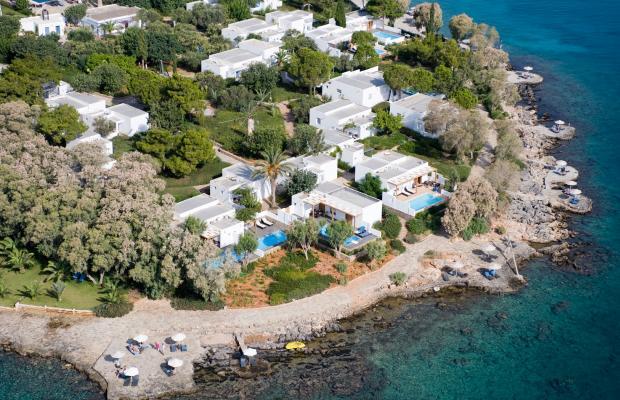 фото отеля Minos Beach Art Hotel изображение №21