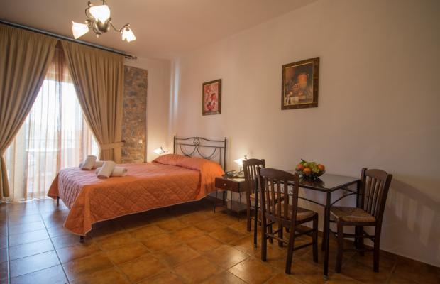 фотографии отеля Vathí Hotel изображение №63