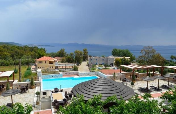 фотографии Vathí Hotel изображение №44