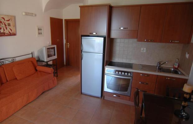 фото отеля Vathí Hotel изображение №37