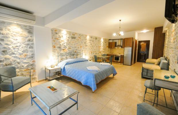 фотографии Vathí Hotel изображение №28