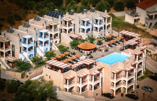 фото Vathí Hotel изображение №26