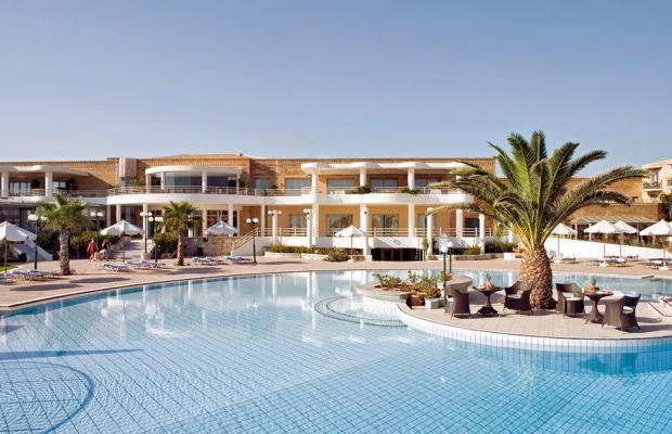 фотографии отеля Candia Maris Resort & Spa Crete изображение №7