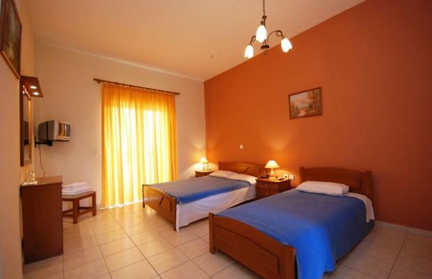 фотографии отеля Alkyonis изображение №23