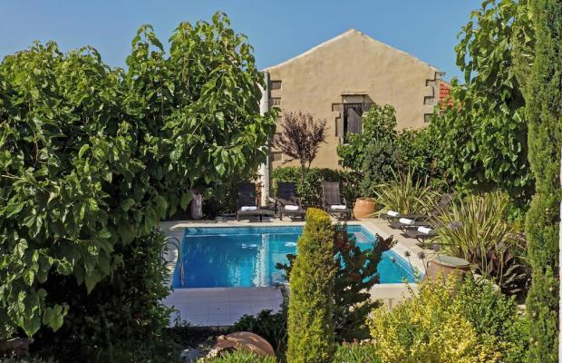 фото отеля Arcus Luxury Suites изображение №1