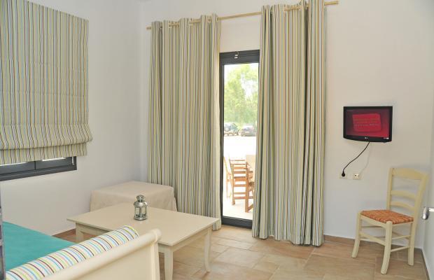 фотографии отеля Kleopatra Villas изображение №3