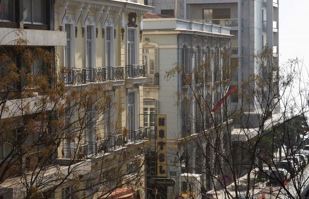 фото Luxembourg Hotel изображение №14