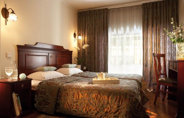 фотографии отеля Luxembourg Hotel изображение №7