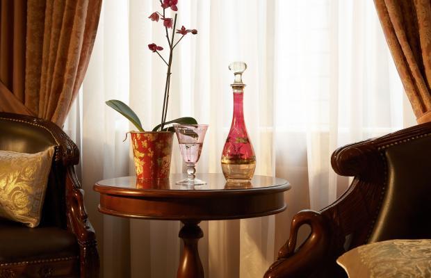 фотографии отеля Luxembourg Hotel изображение №3