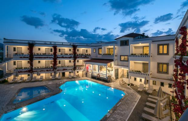 фотографии отеля Ariadne Hotel-APTS изображение №3