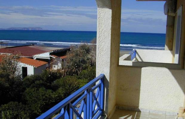 фотографии отеля Mikes Beach Apartments & Studios изображение №11