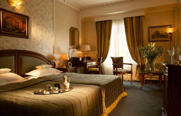 фотографии отеля Mediterranean Palace изображение №23