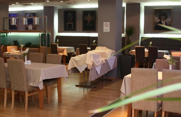 фото Hotel Alexandros изображение №18