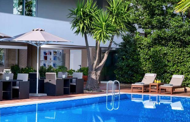 фото отеля The Blazer Suites Hotel изображение №1