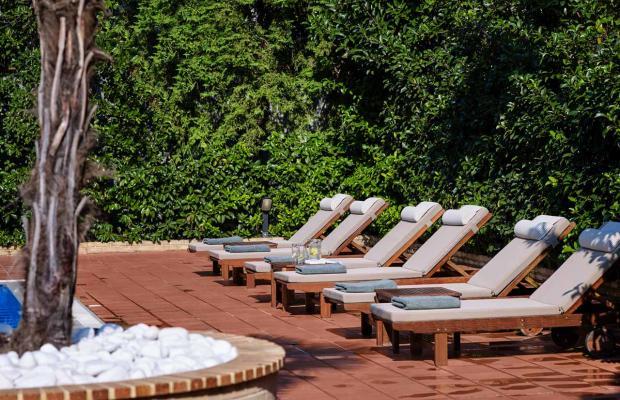 фотографии The Blazer Suites Hotel изображение №8