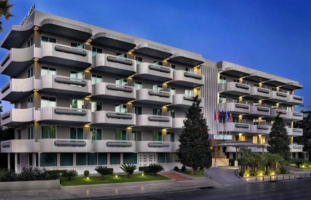 фото The Blazer Suites Hotel изображение №2