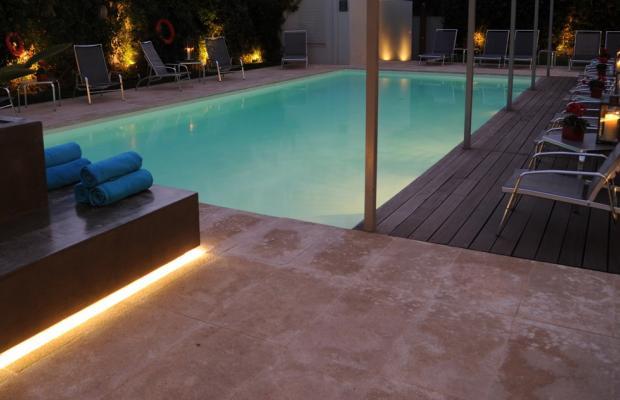 фотографии отеля Brasil Suites изображение №55