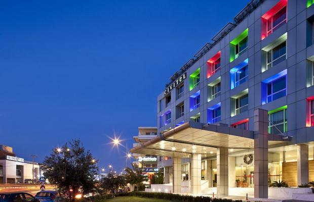 фото отеля Civitel Olympic изображение №9