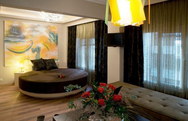 фото отеля Plaza Hotel изображение №33