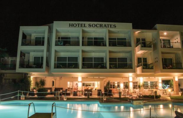 фотографии Socrates Plaza Hotel изображение №20