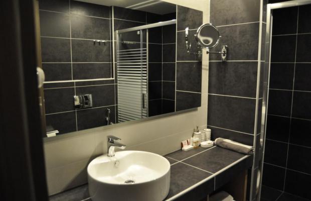 фотографии отеля Minoa изображение №31
