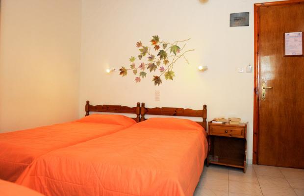 фотографии отеля Pansion Matoula изображение №19