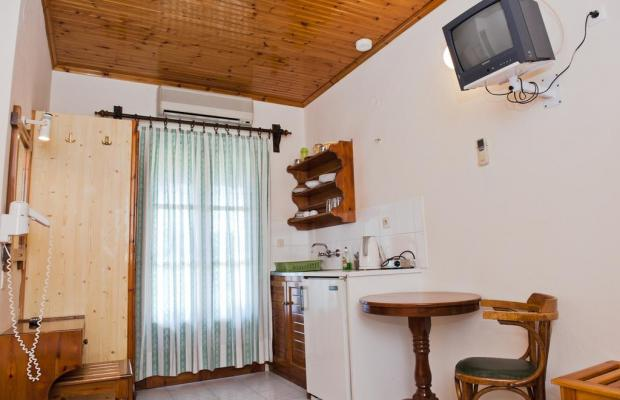 фото отеля Pansion Matoula изображение №9