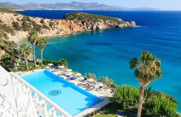 фотографии отеля Istron Bay изображение №7