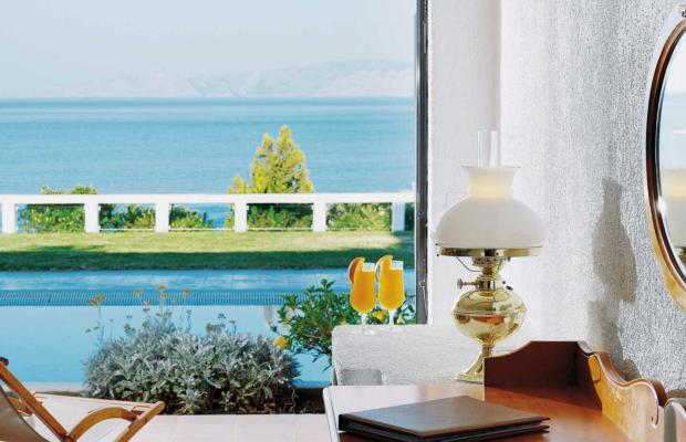 фото отеля Porto Elounda Golf & Spa Resort (ex. Porto Elounda De Luxe Resort) изображение №5