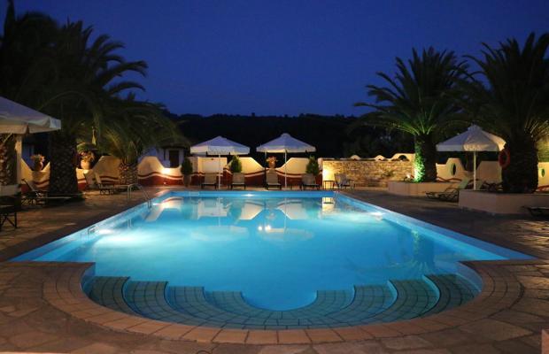 фото отеля Kelyfos Hotel изображение №9