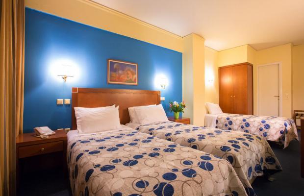 фотографии отеля Marina изображение №43