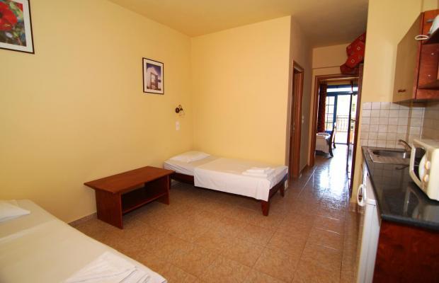 фотографии отеля Chrysoula Hotel & Apartments изображение №19
